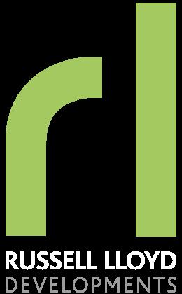 Russell Lloyd Evans logo